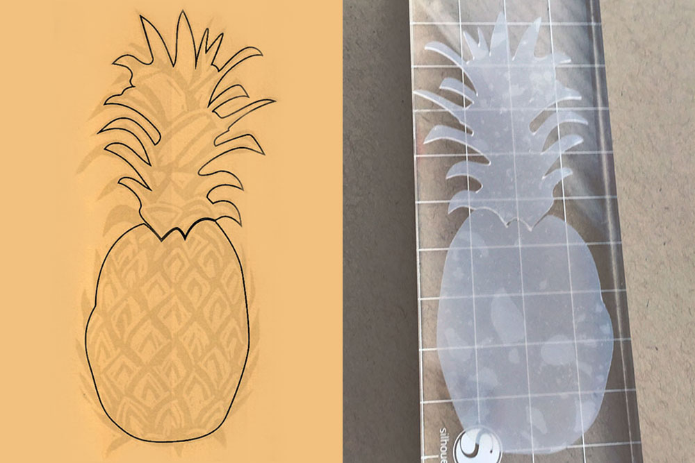 Pineapple Expression